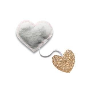Sachet Coeur