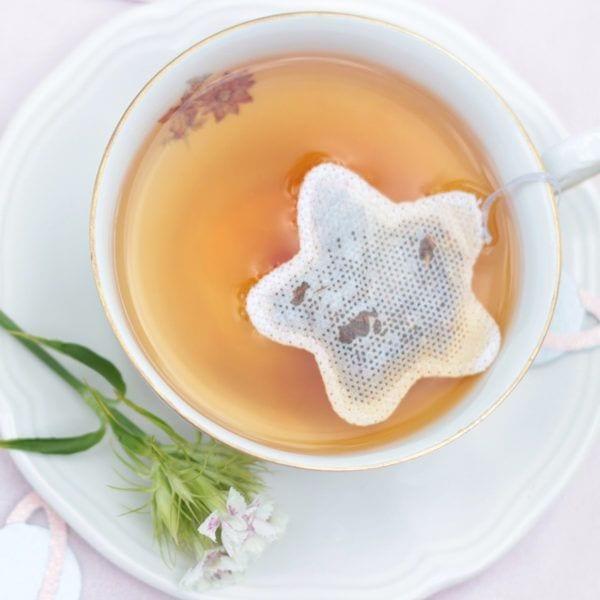 Sachet Étoile - Thé vert jasmin (5pcs) - Tea Heritage - Songes - sachet_etoile05