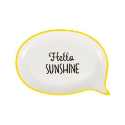 Coupelle - Sunshine