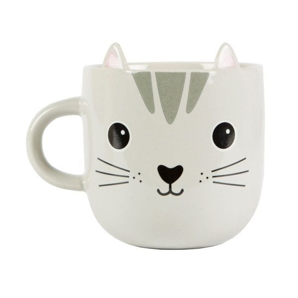 Mug Kawaii - Chat - Sass & Belle - Songes - IDA066