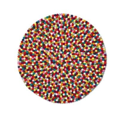 Tapis Pinocchio - Multicolore