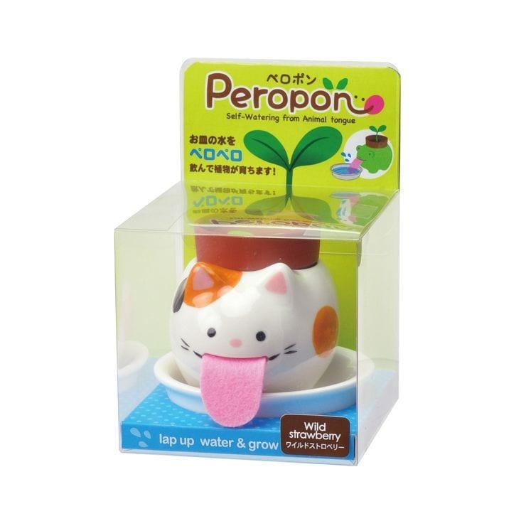Peropon - Chat