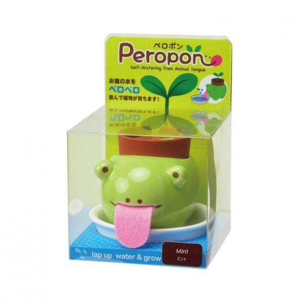 Peropon - Grenouille - Seishin - Songes - peropon-grenouille-menthe (1)