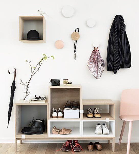 Étagère Stacked - Gris foncé - Muuto - Songes - stacked_story_link2