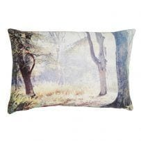 Coussin Woodland