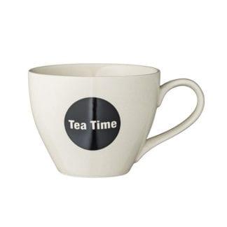 Cathrine mug - Tea time