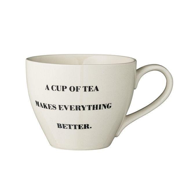 Cathrine mug - Cup of tea