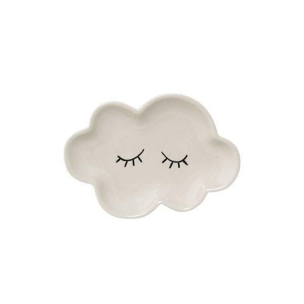 Plat nuage - Bloomingville - Songes - 21106223