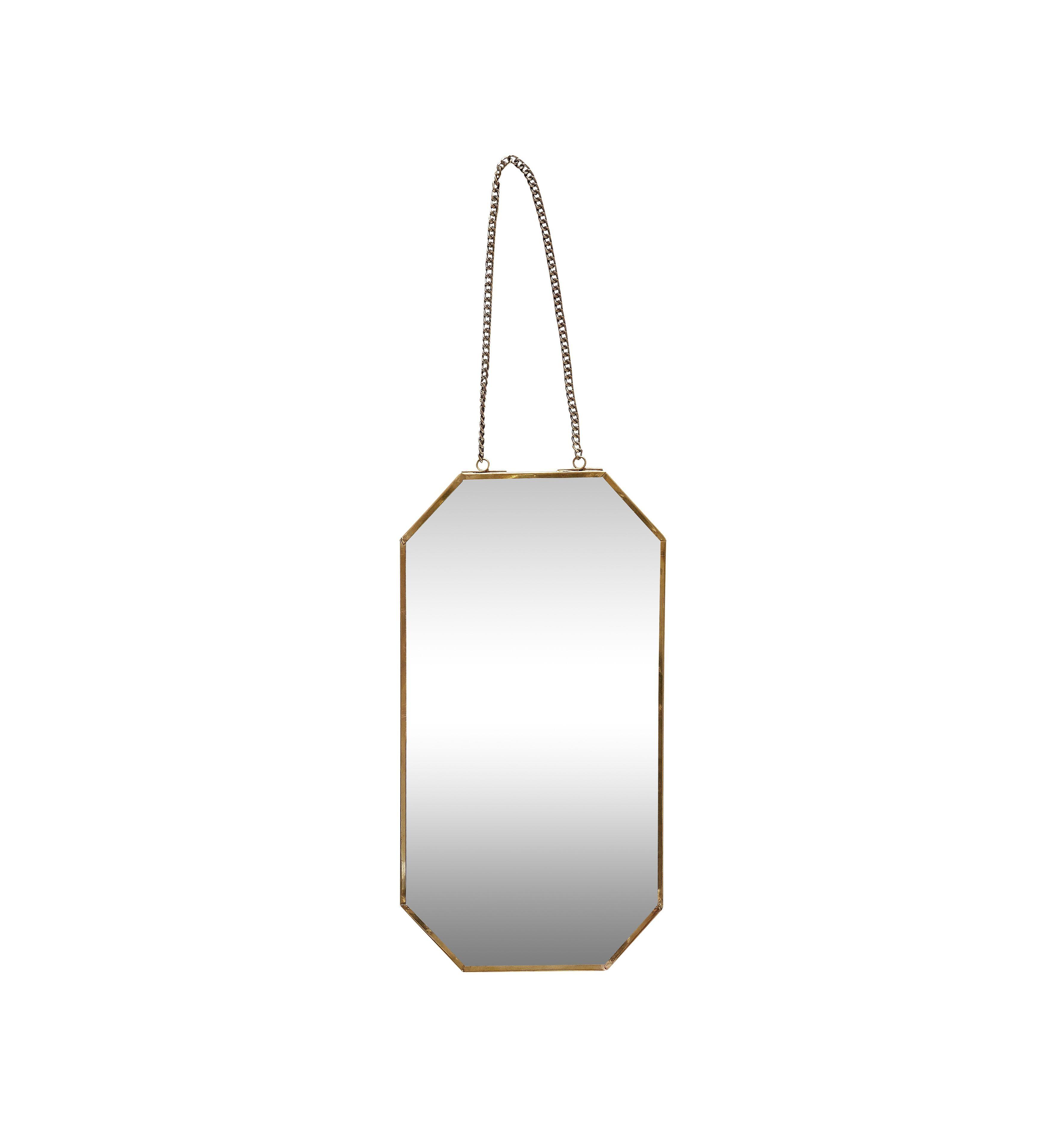 Miroir octogonal - S