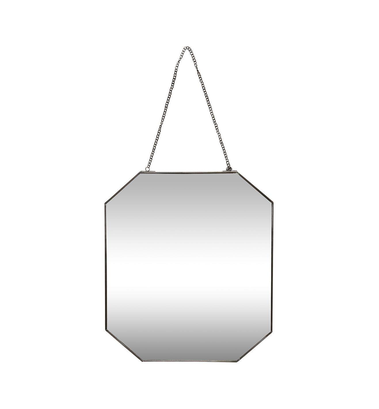 Miroir octogonal - M