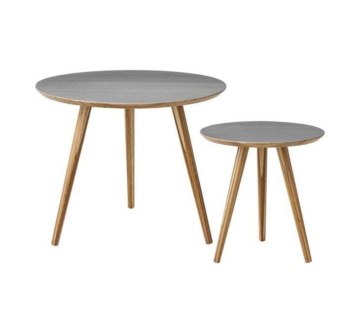 Tables basses (2pcs)