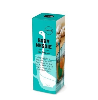 Infuseur - Baby Nessie