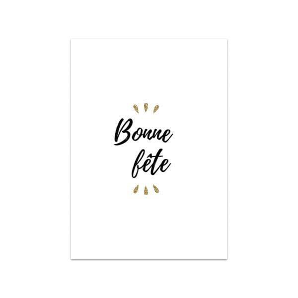 Carte de voeux - Bonne fête - Songes - Songes - carte-bonne-fete