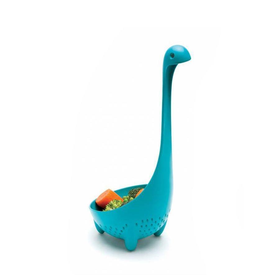 Écumoire - Mama Nessie