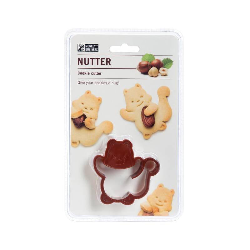 Emporte-pièce - Nutter