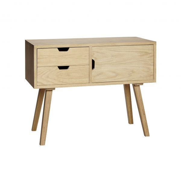 Commode en bois - Hübsch - Songes - 889002