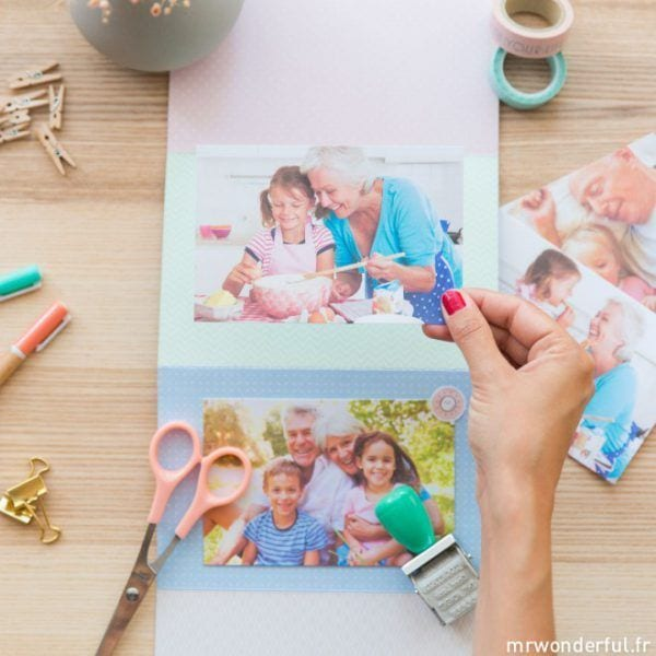 Album photo - Grands-parents - Mr. Wonderful - Songes - mrwonderful_8435460707206_woa3726fr_presumenietos_abuelos-orgullosos-nietos-guapos_fr-9