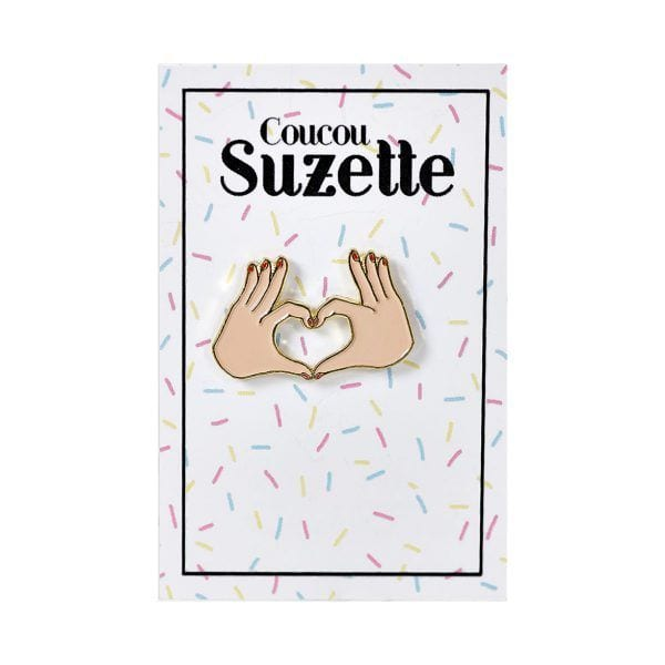 Pin's - Love - Coucou Suzette - Songes - pins-amour04