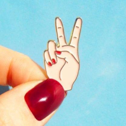 Pin's - Peace