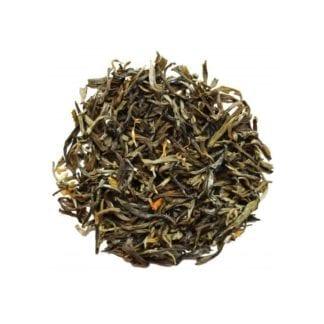 Thé en vrac - Mangue-Passion