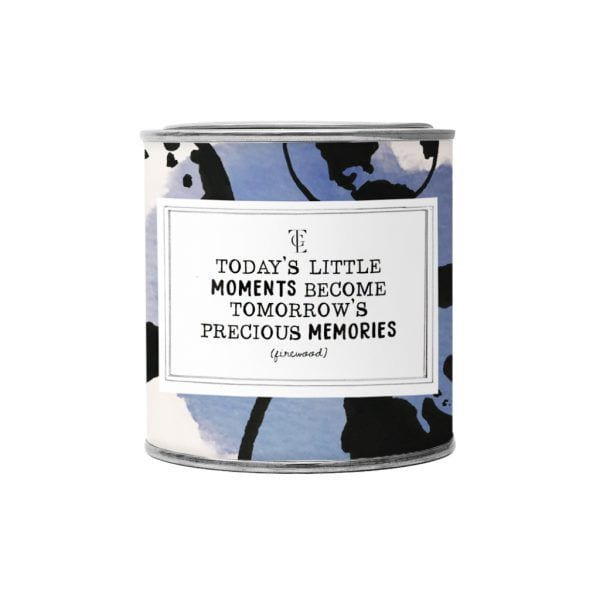 Bougie pot - Little moments - The Gift Label - Songes - bougie-moments01