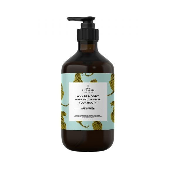 Crème pour les mains - Moody - The Gift Label - Songes - handlotion-moody