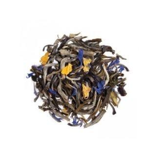 Thé en vrac - Pêche-Cassis
