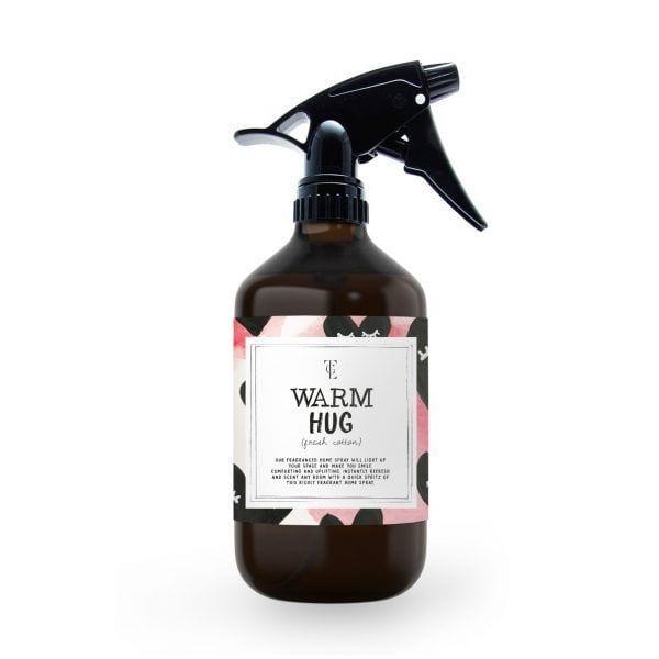 Spray d'ambiance - Warm hug - The Gift Label - Songes - roomsprays-warm-hug