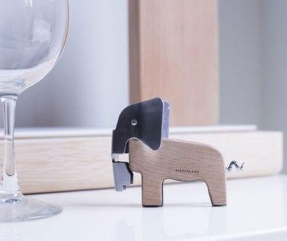 Tire-bouchon - Éléphant