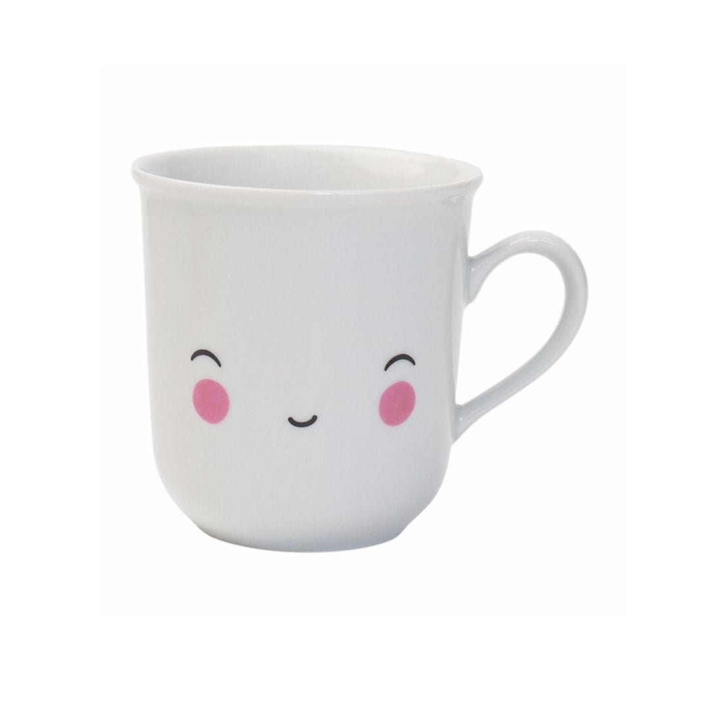 Mug - Happy
