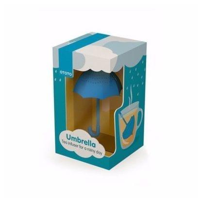 Infuseur - Parapluie