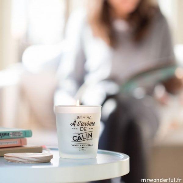Bougie - Câlin - Mr. Wonderful - Songes - bougie_calin03
