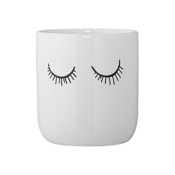 Cache-pot - Audrey yeux - Bloomingville - Songes - 75179417_high