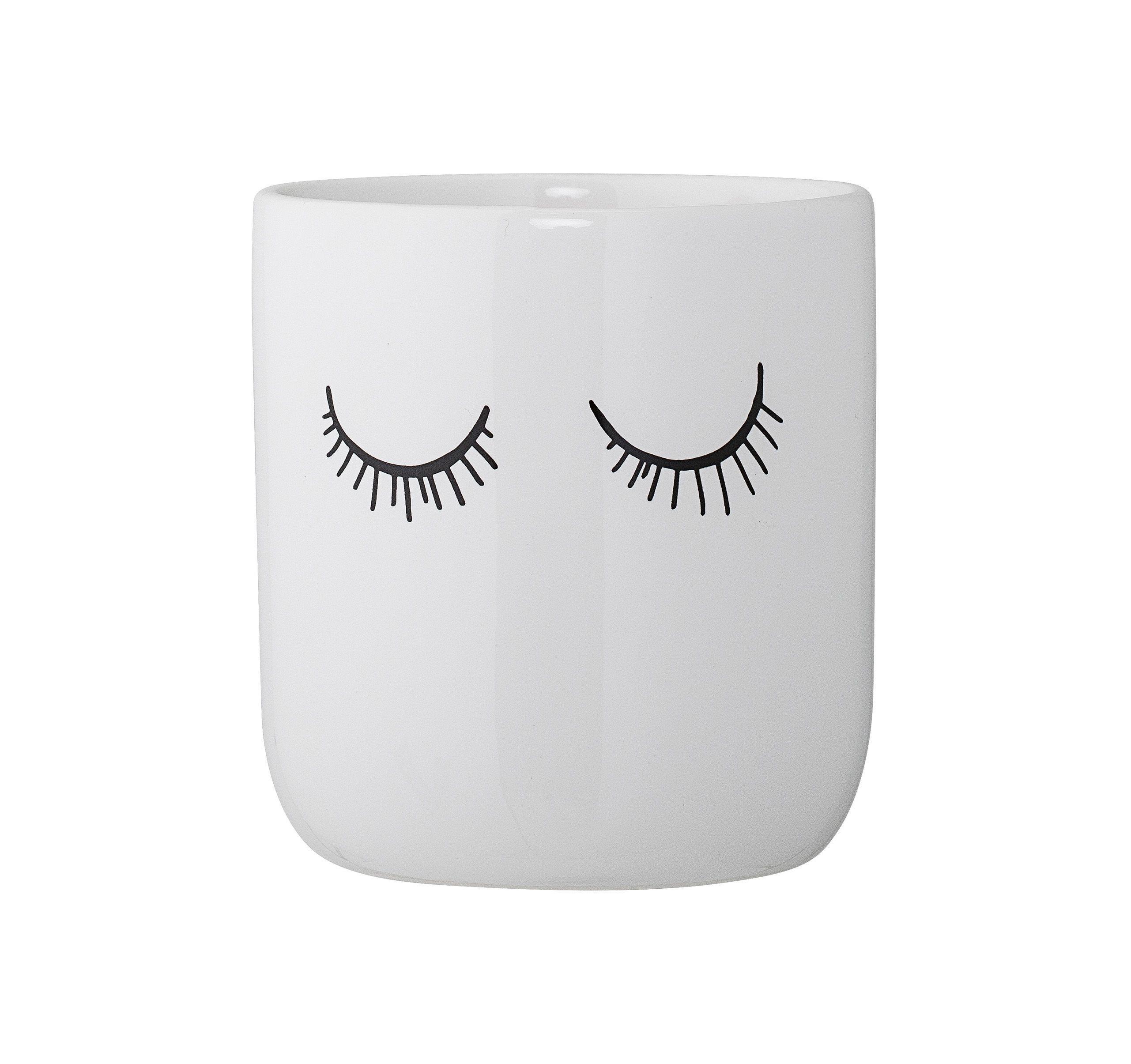 Cache-pot - Audrey yeux