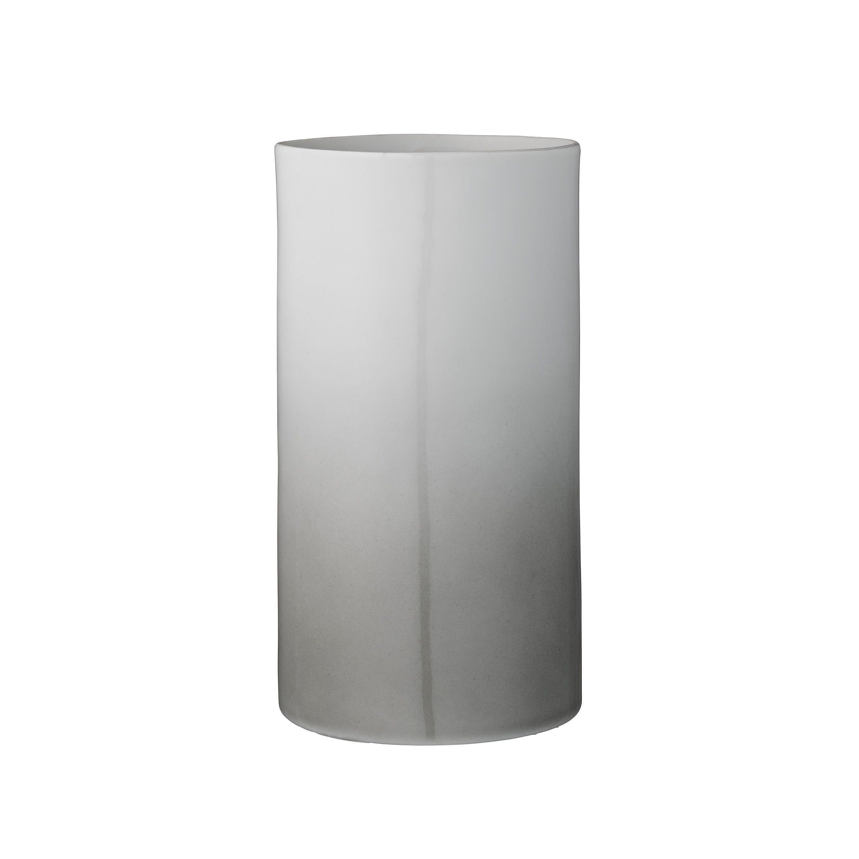 Vase - Dégradé gris