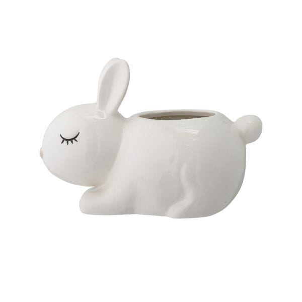 Cache-pot - Lapin - Bloomingville - Songes - 75239343_high