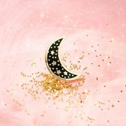 Pin's - Moon