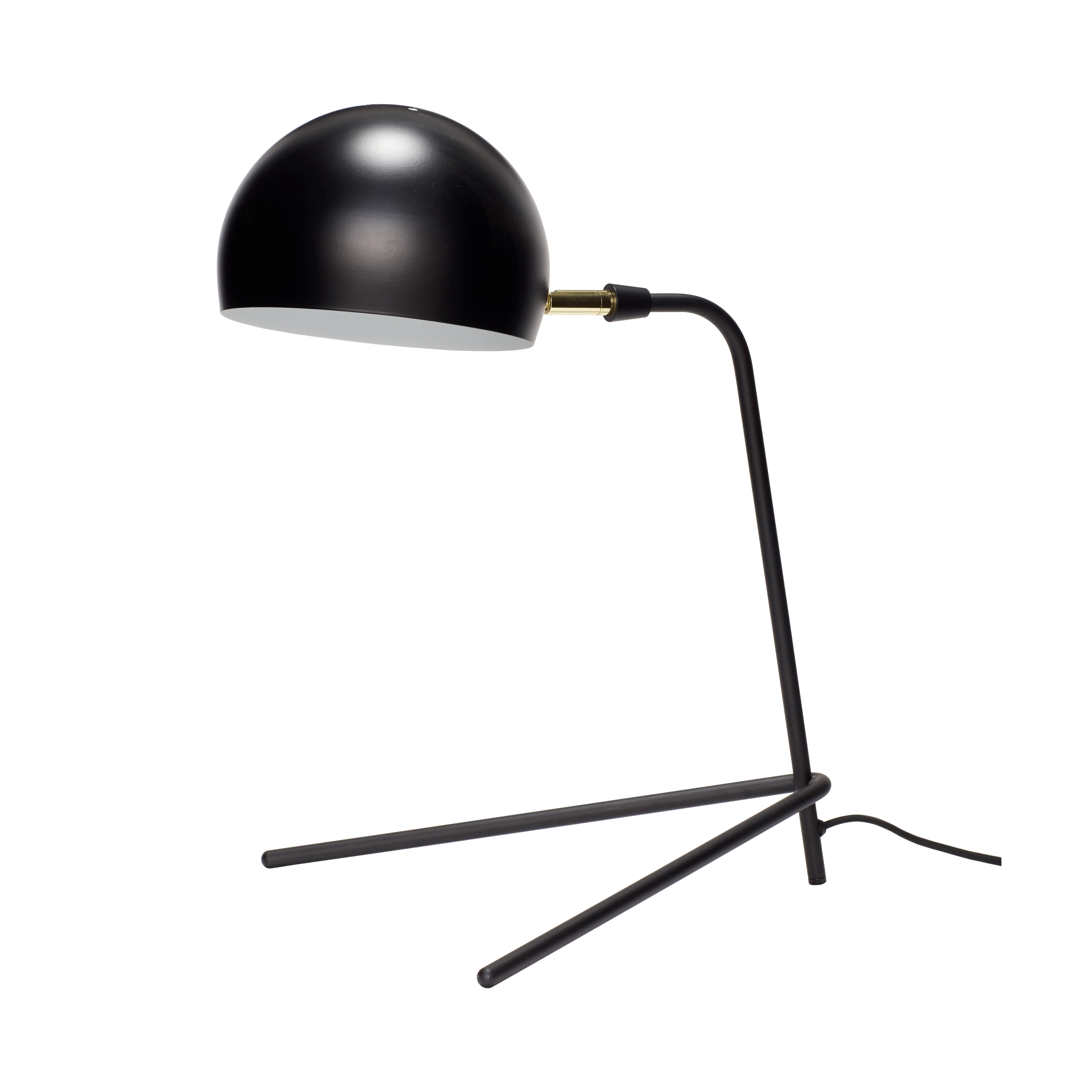 Lampe - Noir