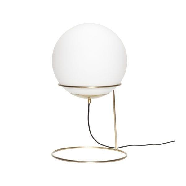 Lampe - Ronde - Hübsch - Songes - 890605