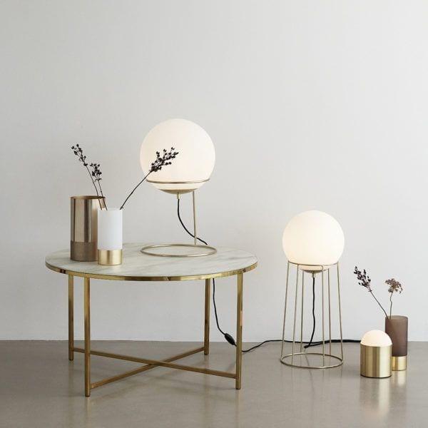 Lampe - Ronde - Hübsch - Songes - 890605_3