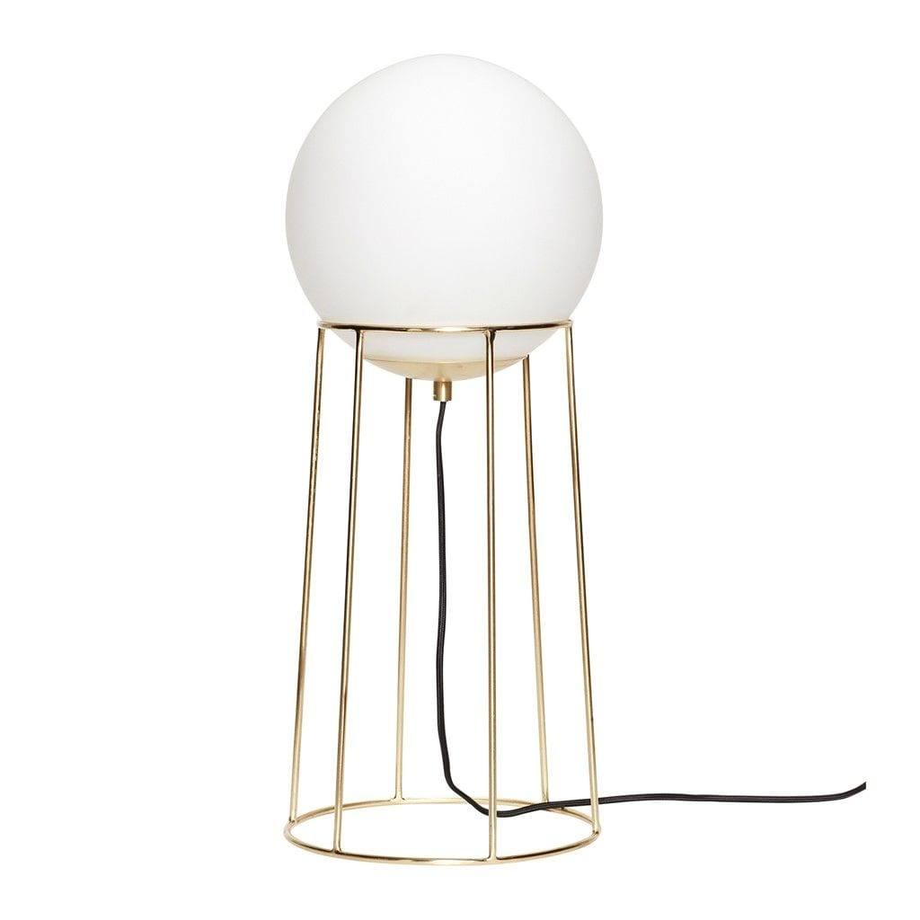 Lampe - Ronde