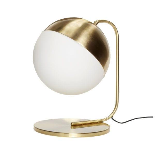 Lampe - Ronde - Hübsch - Songes - 990604