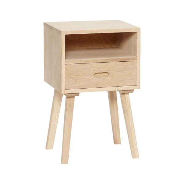 Petite commode en bois - Hübsch - Songes - 880308