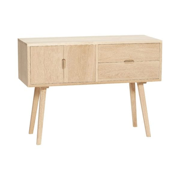 Commode en bois - Hübsch - Songes - 880309