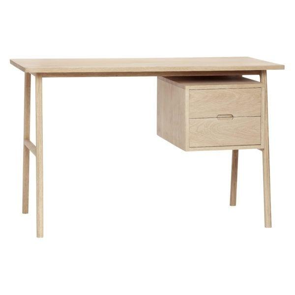 Bureau en bois - Hübsch - Songes - 880503