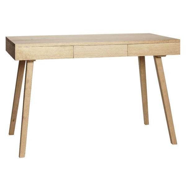 Bureau en bois - Hübsch - Songes - 889004