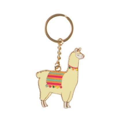 Porte-clés - Lama
