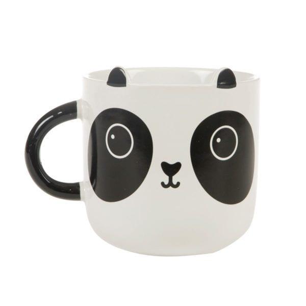 Mug Kawaii - Panda - Sass & Belle - Songes - IDA067