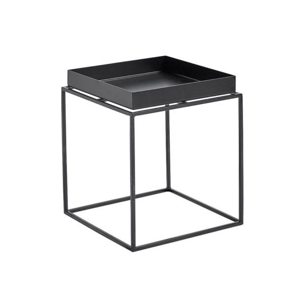 Tray table - Noir - Hay - Songes - Tray-table-black-s