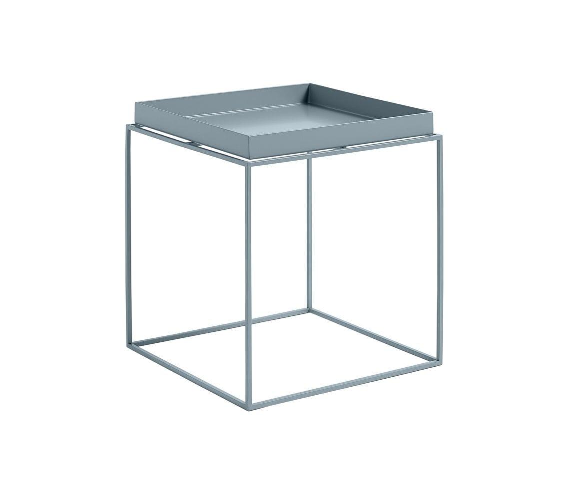 Tray table - Bleu